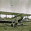 Avion de Jean Labour (1930)