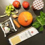 chez cathytutu cyrillignac tous en cuisine linguine bolognaise de legumes
