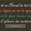 Confie-toi en l-Eternel(12)