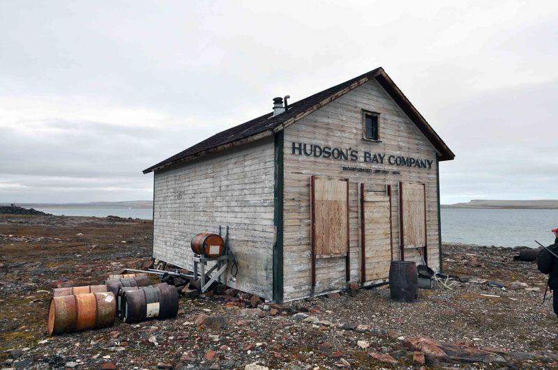 Comptoir de la compagnie de la hudson bay port kennedy - La compagnie des comptoirs ...