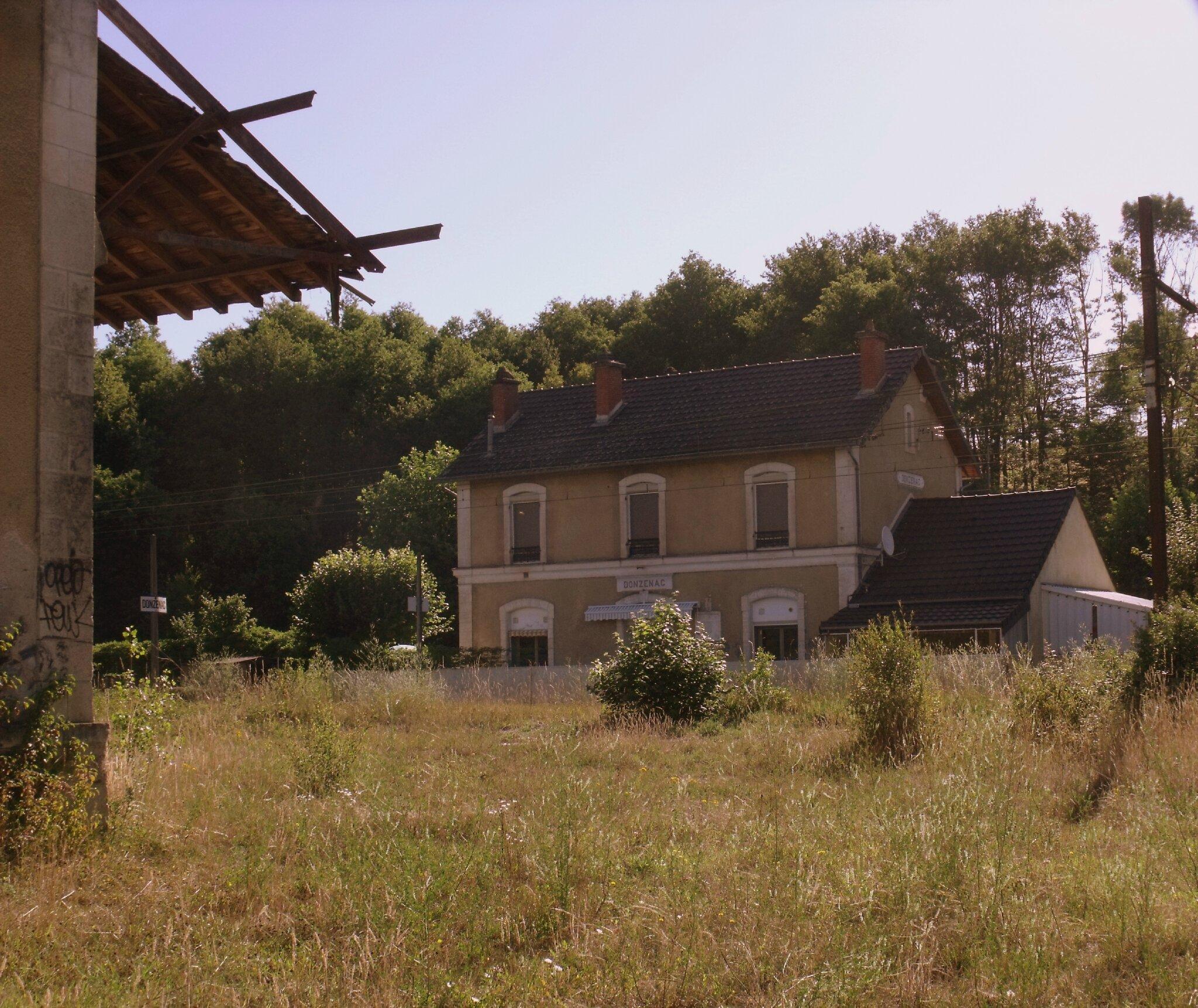 Donzenac (Corrèze - 19)