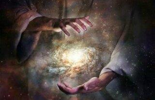 El-Shaddaï créa la Galaxie Terre (Copier)