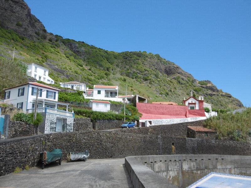 25 - plage Sào Laurenço