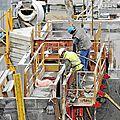 Les travaux publics tirent à nouveau la sonnette d'alarme