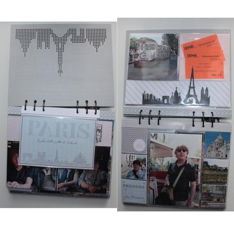 Paris en mai 2