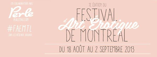 Festival d'art érotique
