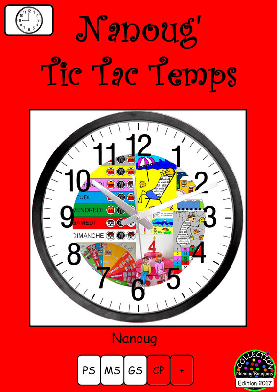 25-COUVERTURE TIC TAC TEMPS EDITION 2017