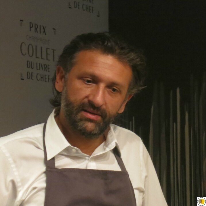 Bruno Doucet @ Table Ronde (2)