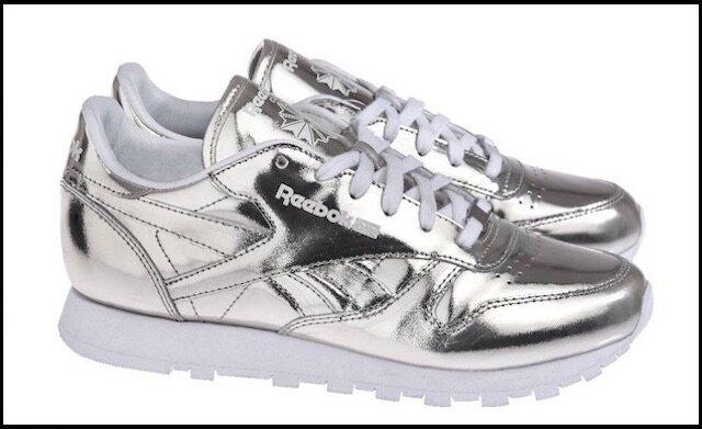 Sneakers Reebok Classic Leather Sandro Le Blog de Moon