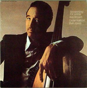 Ray_Brown___1977___Something_For_Lester__Original_Jazz_Classics_
