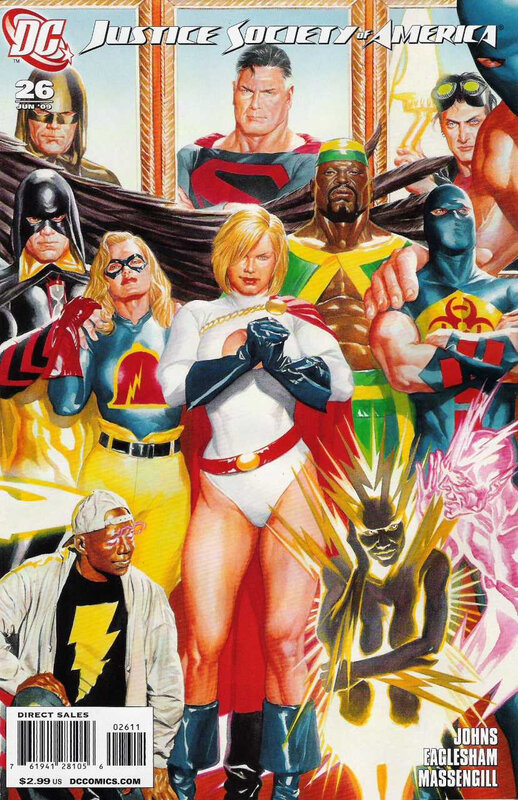 justice society of america 26 c