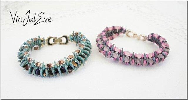 bracelet Mila 1