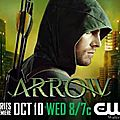 Arrow - saison 1 episode 2 - critique