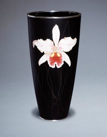Japanese Cloisonn Enamels From The Victoria And Albert Museum On
