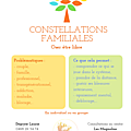 Constellations familiales