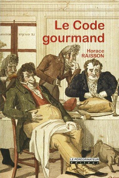 LIVRE_LE_CODE_GOURMAND_Le_Peregrinateur
