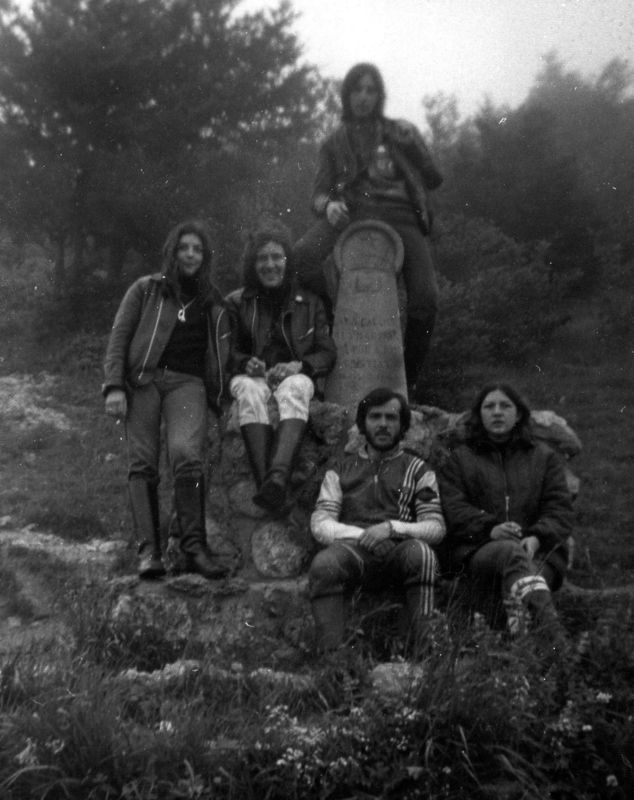 Cathares 1972