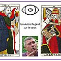 Vincent beckers commente un tirage de tarot