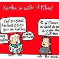 Tempête xynthia, un milliard d'euros, assurances et salon de genève