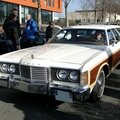 Ford ltd country squire-1974