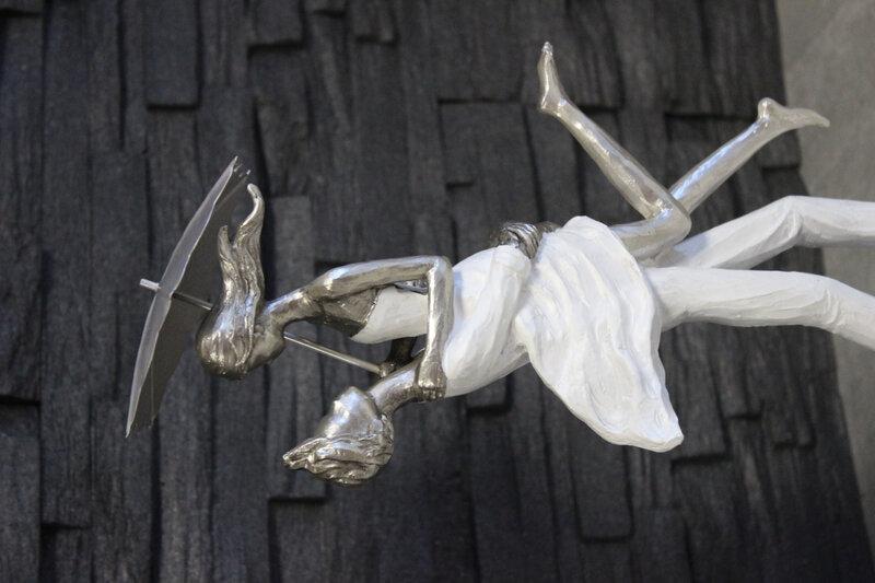 danseuse figurine blanche cadeau danse (17)