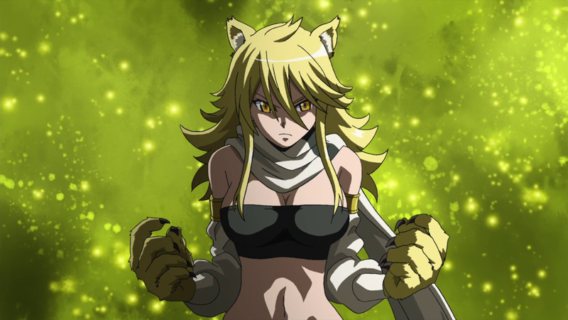 Leone-wallpaper-leone-akame-ga-kill-38196240-1280-720
