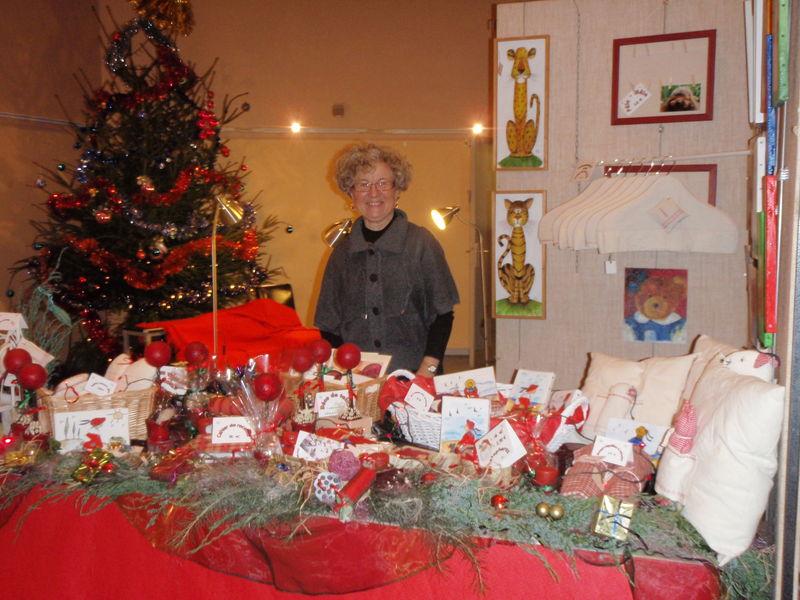 marché de Noël 11 décembre 2009 008