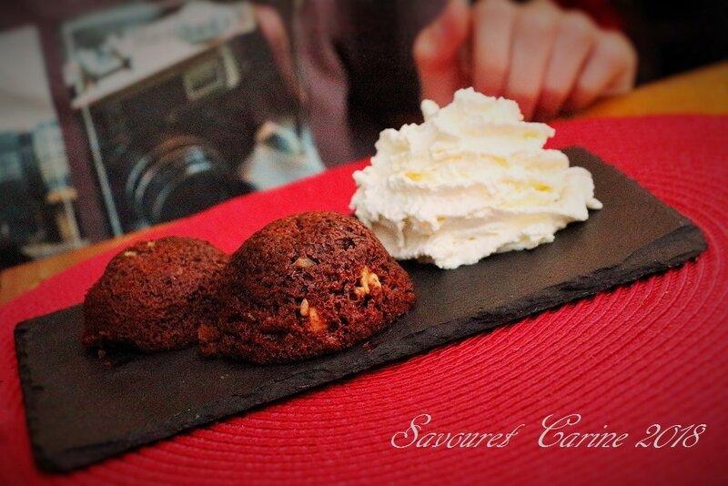 Dessert_Brownie