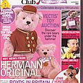 Teddy bear club - n-8 002