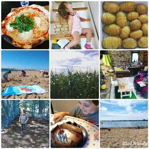 Wonderful Breizh ©Kid Friendly