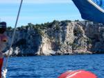 Les falaises de Dugi Otok 150416 4