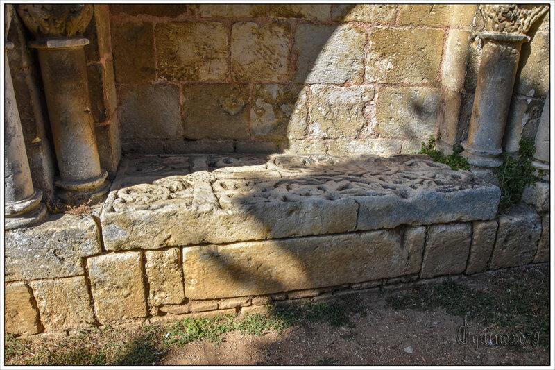 Poitiers Histoire de l'église Saint-Hilaire-le-Grand reconstruite avec des subsides accordés par Clovis (9)