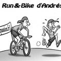 Bike and run d'andresy