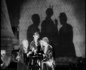 Image result for love me tonight 1932 macbeth