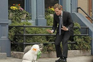 How I Met Your Mother S08E05