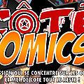 Côté comics n° 6