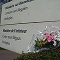 Belgique : invitation à la commémoration du 10ème anniversaire du décès de folefack ebenizert