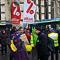 Marche pour le climat samedi 8 déc 18