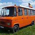 MERCEDES O 309 minibus Eutingen (1)