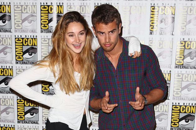 Shailene_Woodley_Theo_James_Comic_Con_2013_Divergent