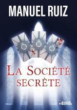 Couv la société secrète