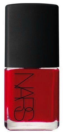 nars guy bourdin vernis tomorrow's red