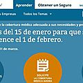 Obamacare's poorly translated spanish website frustrates users