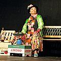 Anne Melou Sardines G