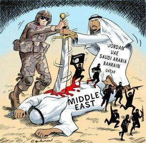 saudi-isil-cartoon1-300x295