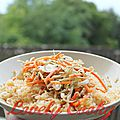 Tamago kake gohan (riz à l'oeuf - japon)