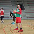Basket 3x3 Finale Départementale 2019
