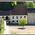 Abbaye de Rouge-Cloître