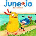 June & jo - les souvenirs