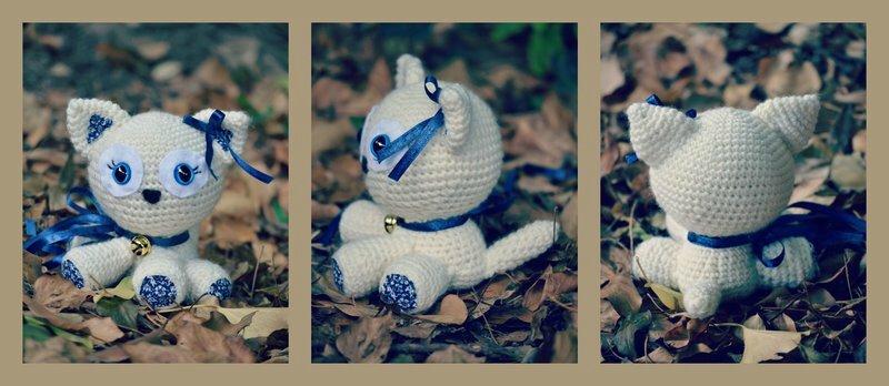 Ours et lapin et Cie , amigurumi - Le blog de atout coeur creatif ...   348x800
